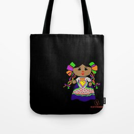 Chingona AF Tote Bag