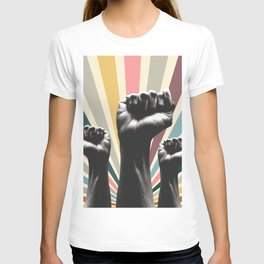 01 Fight for your right T-shirt