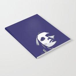 Fairouz - Pop Art Notebook