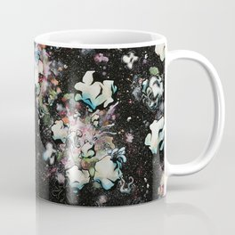 A Momentary Quietus in Space Coffee Mug