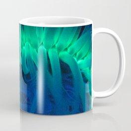 Fluorescent ring Coffee Mug