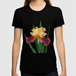 Iris 'Supreme Sultan' T-shirt