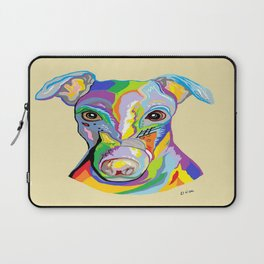 Greyhound Laptop Sleeve