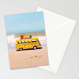 Tiny Journey Stationery Cards