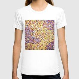 Pixellove - Fluß des Lebens T-shirt