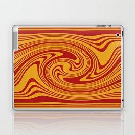 Blood Orange Laptop & iPad Skin