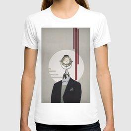 Spotlight ... T-shirt