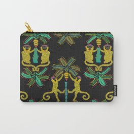 Jungle-ize 6 tones Carry-All Pouch