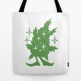 Buddie Krystals Tote Bag