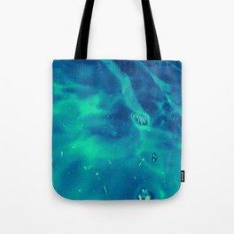 really trash water Tote Bag