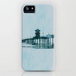 HB iPhone Case