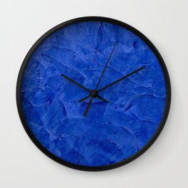 Pretty Blue Cases - Ombre - Stucco - Pillow - iPhone - Shower Curtains Wall Clock
