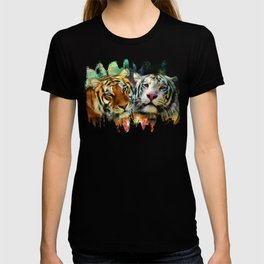 Tiger Lillies T-shirt