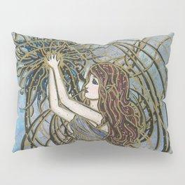 Dark Nebula Pillow Sham