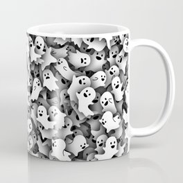 Little ghosts Coffee Mug