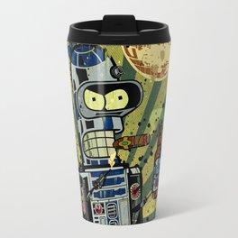 BendR2D2 Travel Mug