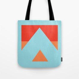 NEVERBEENCAMPING Tote Bag