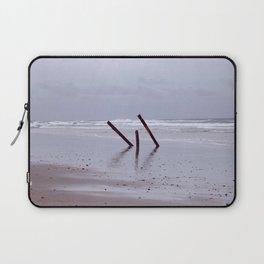 Beach Beauty (2) Laptop Sleeve