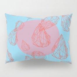 Conics pt. 2 Pillow Sham