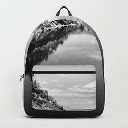 View From The Bridge Backpack