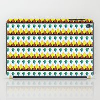 lucy iPad Cases featuring Lucy by Priscila Kurata