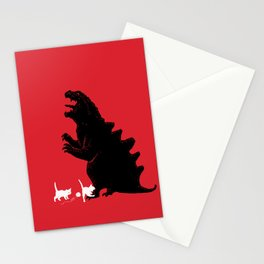 That Hurts Stationery Cards