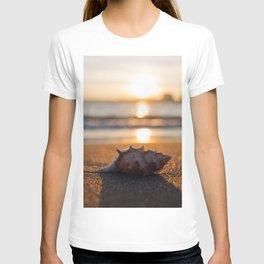 Seashore Seashell T-shirt