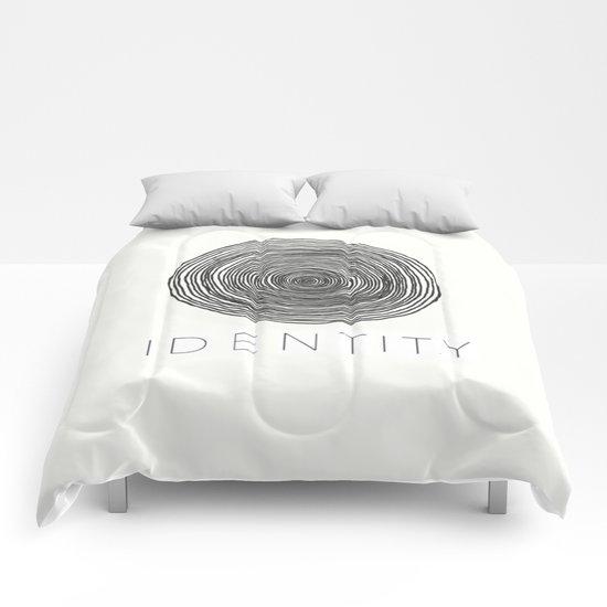 IDENTITY Comforters