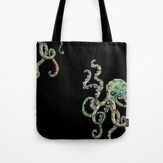 Octopodes Tote Bag