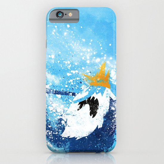 Why did you eat my fries? iPhone & iPod Case