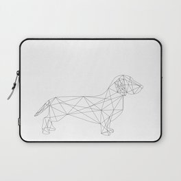 Dachshund Laptop Sleeve