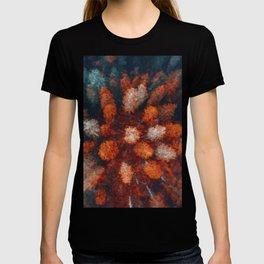 Rust of Fall T-shirt