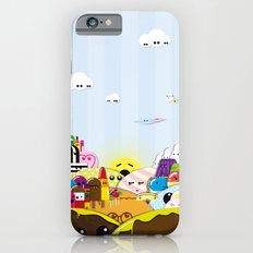 SF Sweet World  Slim Case iPhone 6s