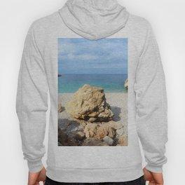 SICILIAN SEA SOUND Hoody