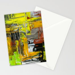 chaotic neutral Stationery Cards