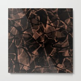 36 creative pattern Metal Print