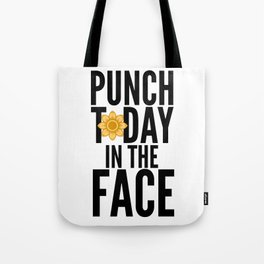 Feared Woman Tote Bag