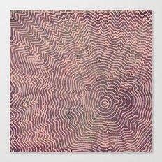 Linear No. 1 Canvas Print