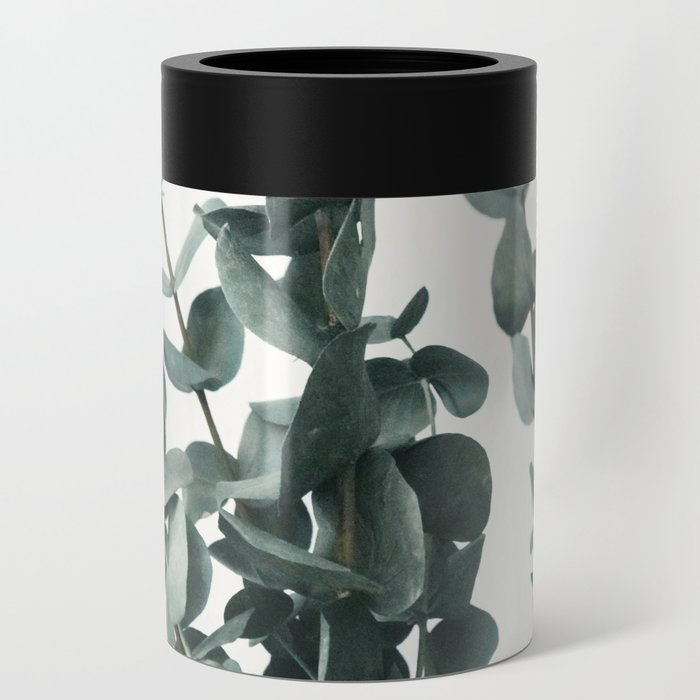 Eucalyptus Leaves Can Cooler