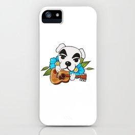 KK Slider iPhone Case