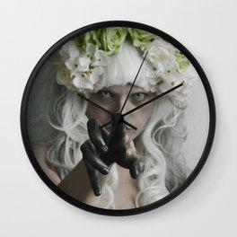Soon Wall Clock