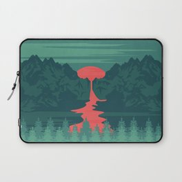 The Red River Laptop Sleeve