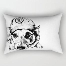 For Cassidy Rectangular Pillow