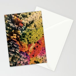 AQUART / PATTERN SERIES 007 Stationery Cards