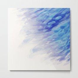 Elements - Air Metal Print