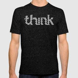 think dots T-shirt