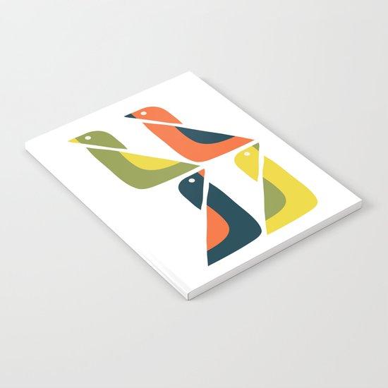Duck Duck Notebook