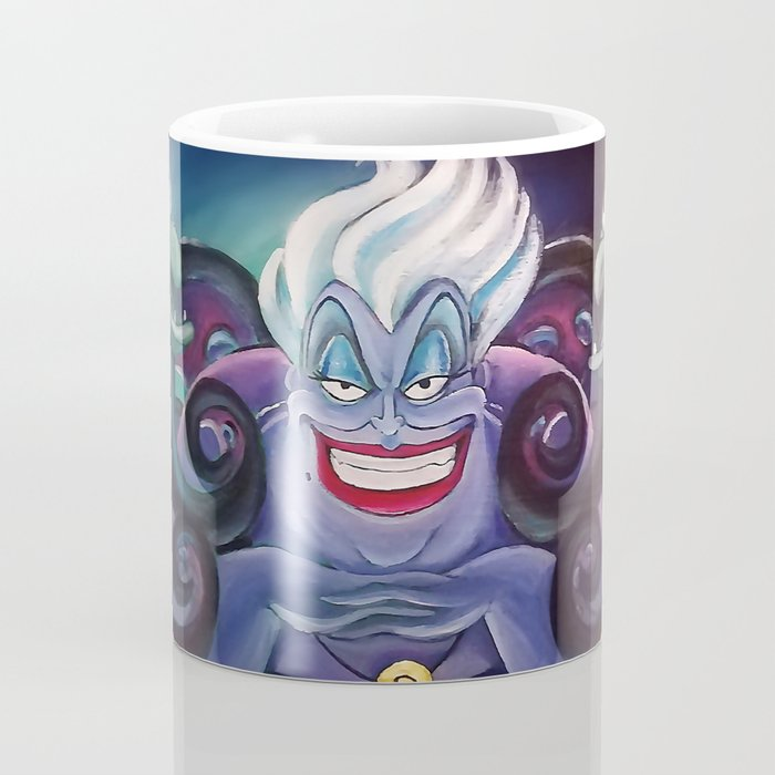The Sea Witch Coffee Mug