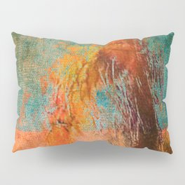 Retirantes II Pillow Sham