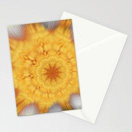 Random 3D No. 247 Stationery Cards